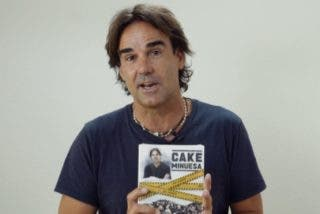 """Cake Minuesa en 'El Quilombo': """"Me arrepiento de no haber denunciado a Monedero por darme un cabezazo"""""""