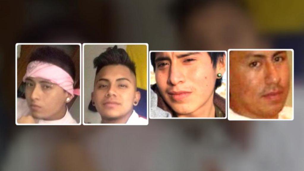La juez del caso de la 'manada ecuatoriana de Alicante' da un terrible giro al caso: hay otro vídeo de violaciones
