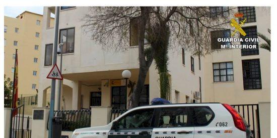 Nueva muerte: asesina a su mujer en Calpe y falla en su intento de suicidio