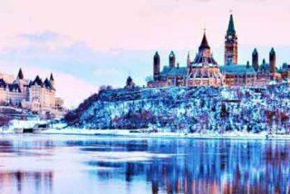 Canadá uno de los destinos estrella del próximo invierno