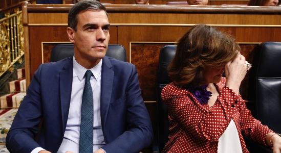 """Víctor Entrialgo: """"Ejecutivo, idiota, ejecutivo"""""""