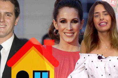 Malú y Rivera preparan su nueva casa y Chabelita estrena imagen como cantante de reguetón