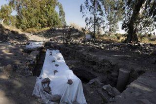 Arqueólogos israelíes creen haber hallado la casa de San Pedro y San Andrés en Galilea