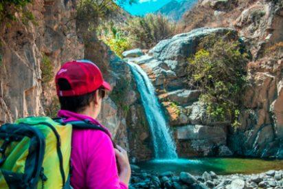 """""""Cataratas de Hornillos"""": Nueva ruta turística en Chimbote, Perú"""