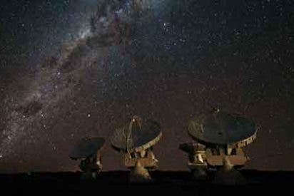 Eclipse solar atraerá a Chile a más de 350 mil amantes de la astronomía