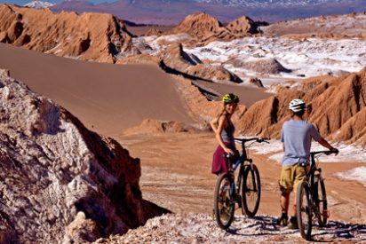 ¿Cuál es el mejor destino romántico de Sudamérica?