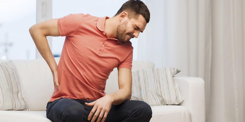 Ciática: esta postura de yoga puede ayudarte a aliviar el dolor
