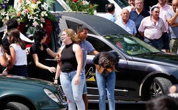 Drogado de coca y 'anfetas' y borracho: así iba el conductor que mató a sus 4 amigos en Alba de Tormes