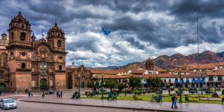 Cusco, destino favorito del turismo internacional