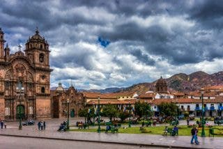 Cusco, destino favorito del turismo internacional