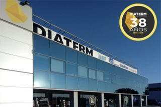 Diaterm, una empresa en plena expansión Online