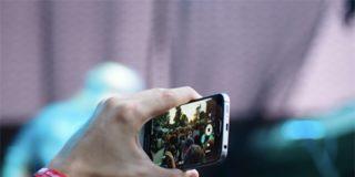 Editar vídeos de forma profesional ya es posible en teléfonos móviles
