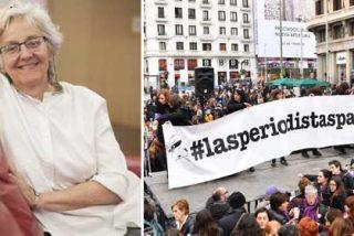 """Exclusiva PD / Pánico en la plantilla de El País: los hombres temen represalias porque Soledad Gallego-Díaz y los 'comités feministas' decretan una """"auditoría de género"""""""