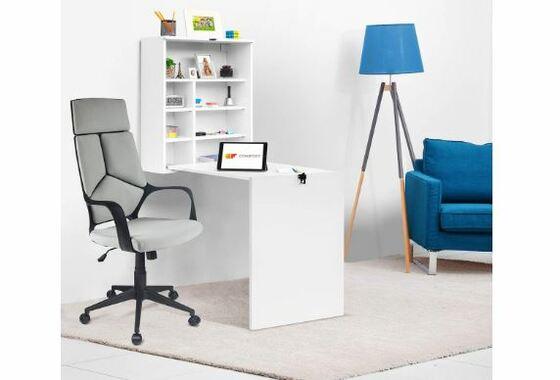 Escritorios para espacios pequeños