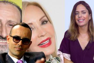 Itziar Castro y otros famosos se meriendan a Sánchez e Iglesias por su falta de mano izquierda para formar Gobierno