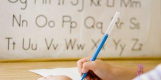 Cómo y cuándo enseñar a leer y a escribir