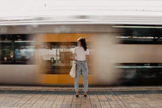 Tener coche podría acabar siendo cosa del pasado, igual que el transporte público