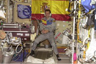 """Pedro Duque: """"Todos los niños quisimos ser astronautas el día del alunizaje"""""""