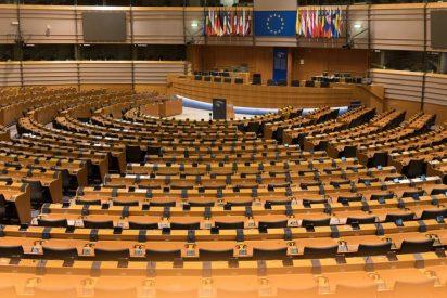 El pinchazo de los partidos antieuropeos