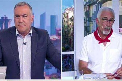El 'compañerismo' del 'soviet' de TVE cuando no eres de su cuerda: el Consejo de Informativos deja a los pies de los caballos a Solano