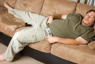 ¿Eres sedentario? Esto es lo mejor que puedes hacer para mejorar tu función cerebral