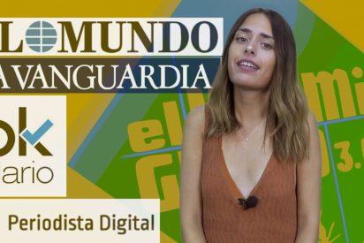 De nuevo, el erudito de Pablo Motos dando lecciones de periodismo a los medios digitales