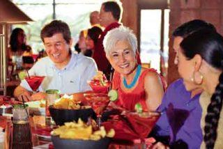 ¿Cuáles son los diez nuevos destinos culinarios que causan furor en Estados Unidos?
