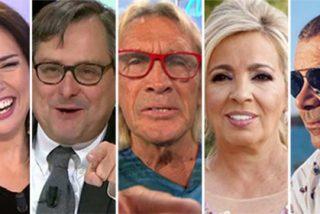 'Mátame Camión': ¡Toda la lista de candidatos al nuevo Gran Hermano VIP!