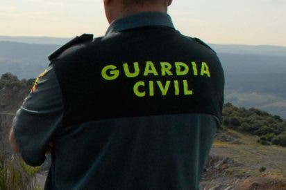 El guardia civil que halló al niño asesinado por su padre lloró desconsoladamente ante el macabro escenario