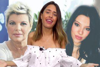Alejandra Rubio (hija de Terelu) confiesa a qué revista le daría la exclusiva de su boda