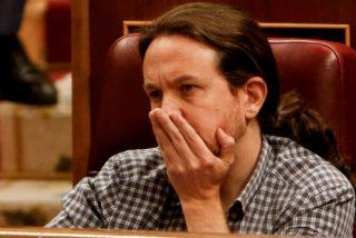 La nula credibilidad de Pablo Iglesias por quejarse de la represión en Chile: