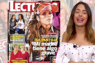 Malú y Rivera preparan su nueva casa y Chabelita estrena nueva imagen como cantante de reguetón