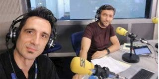 Javier Ruiz no se corta y 'podemiza' la SER abriéndole de nuevo las puertas al 'apestado' Javier Gallego