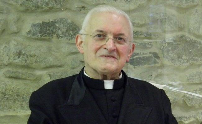 La Iglesia archiva el caso de abusos contra el exdeán de la Catedral de Santiago