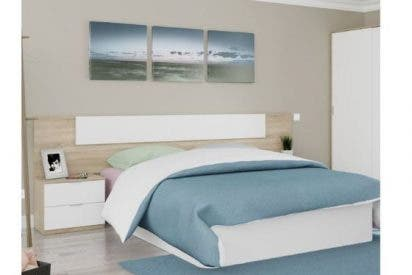 muebles de dormitorio más vendidos en Amazon