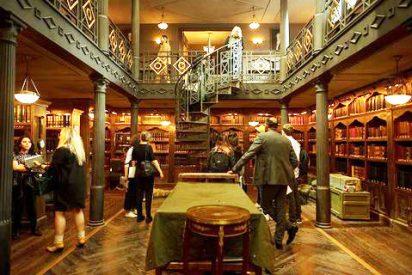 Los decorados de interiores de 'La Casa de papel' son 'made in Algete'