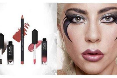 Lady Gaga triunfa en la red con este maquillaje