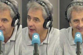 """Manolo Lama, ni olvido ni perdón a Paolo Vasile por su despido de Cuatro: """"Se equivocó conmigo"""""""