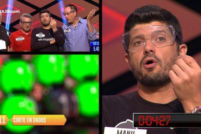 Tremenda tragedia personal de uno de 'Los Lobos' de Antena 3 tras ganar el bote mayor de la historia