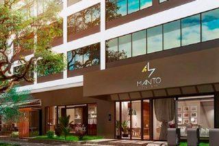 Hoteles en Lima: Manto Hotel Lima MGallery