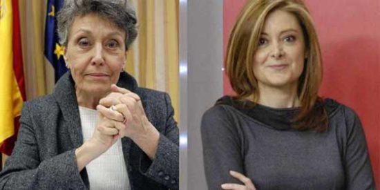 Rosa María Mateo quema las naves para reconducir el rumbo de RNE y le quita a Pepa Fernández los fines de semana tras 20 años en antena