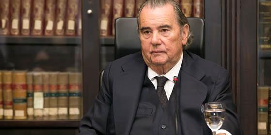 Matías Cortés, abogado de poderosos atrapado entre los fuegos de las guerras mediáticas