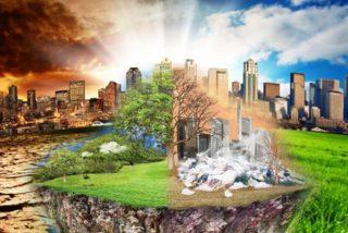 Cómo puede ser que ya hayamos consumido todos los recursos naturales de la Tierra designados para un año