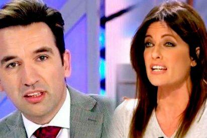 Cristina Seguí fulmina a Miguel Lago ('Todo es mentira') tras enzarzarse en Twitter por el Orgullo LGTBI