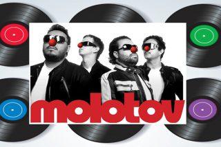 Hoy sería delito... La canción 'Puto' del Grupo Molotov