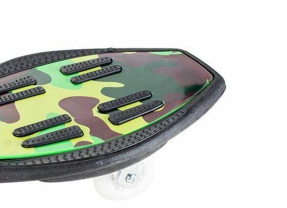 Monopatines de waveboard