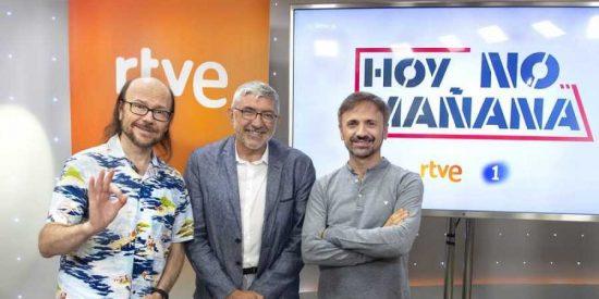 La soviética TVE de Mateo y Sánchez consigue lo impensable: fulminan a José Mota