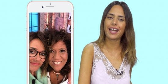 Lara Álvarez encuentra su vía de escape tras 'Supervivientes' y Toñi Moreno y Rosana aparecen juntas en televisión como pareja