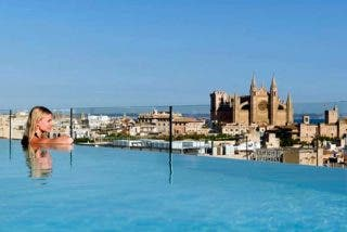 """¿Cuáles son los lugares """"más in"""" de Palma de Mallorca?"""