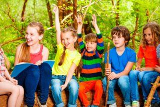 ¿Cuáles son las características del verano ideal para mis hijos?